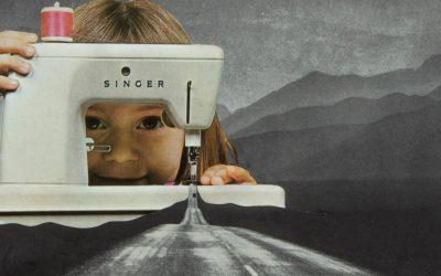 Header Collages